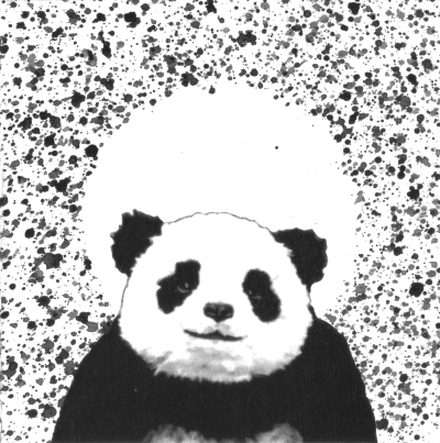 the Panda Tapes