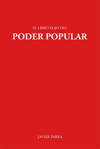El libro Rojo del PODER POPULAR