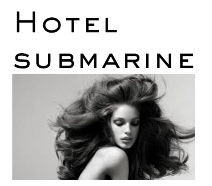 Hotel Submarine