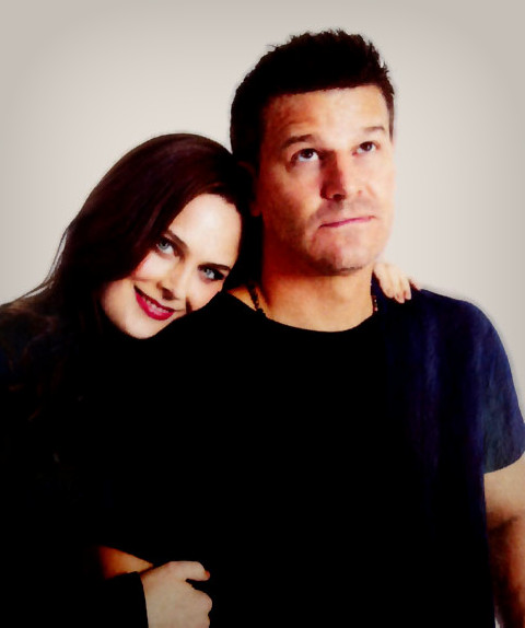 Bones and booth baby name
