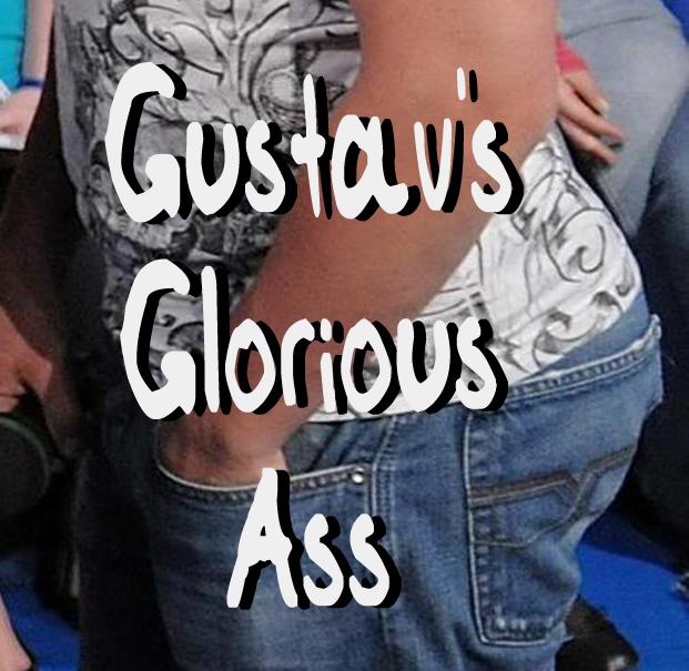 Asses big glorius asses