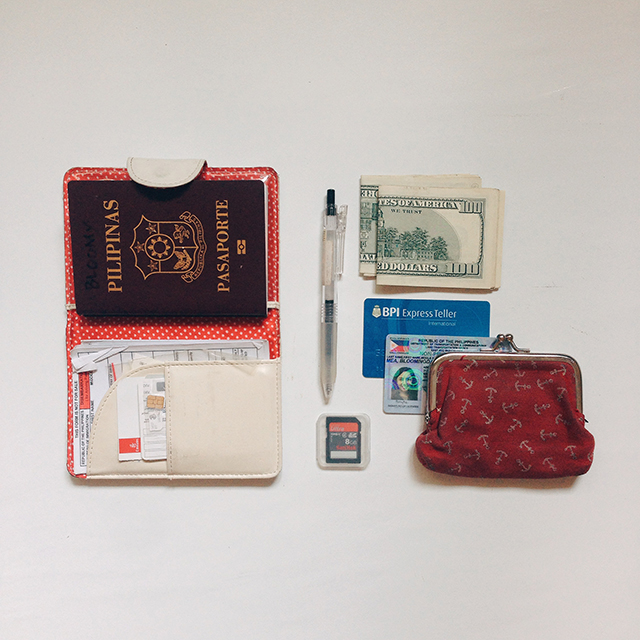 Travel Essentials: What To Bring?