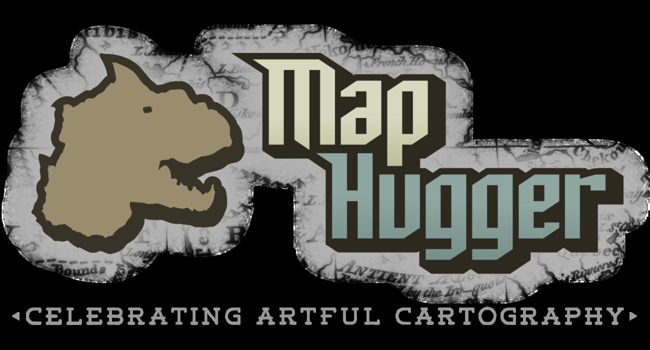 MapHugger