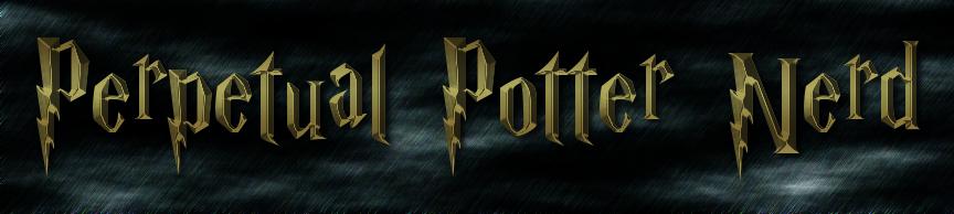 Perpetual Potter Nerd