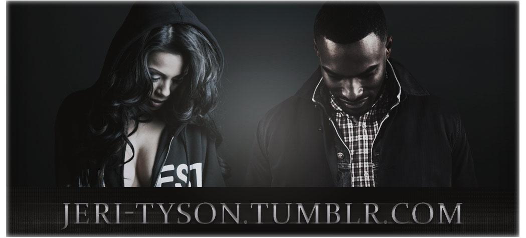 Jeri & Tyson
