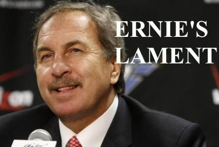 Ernie's Lament