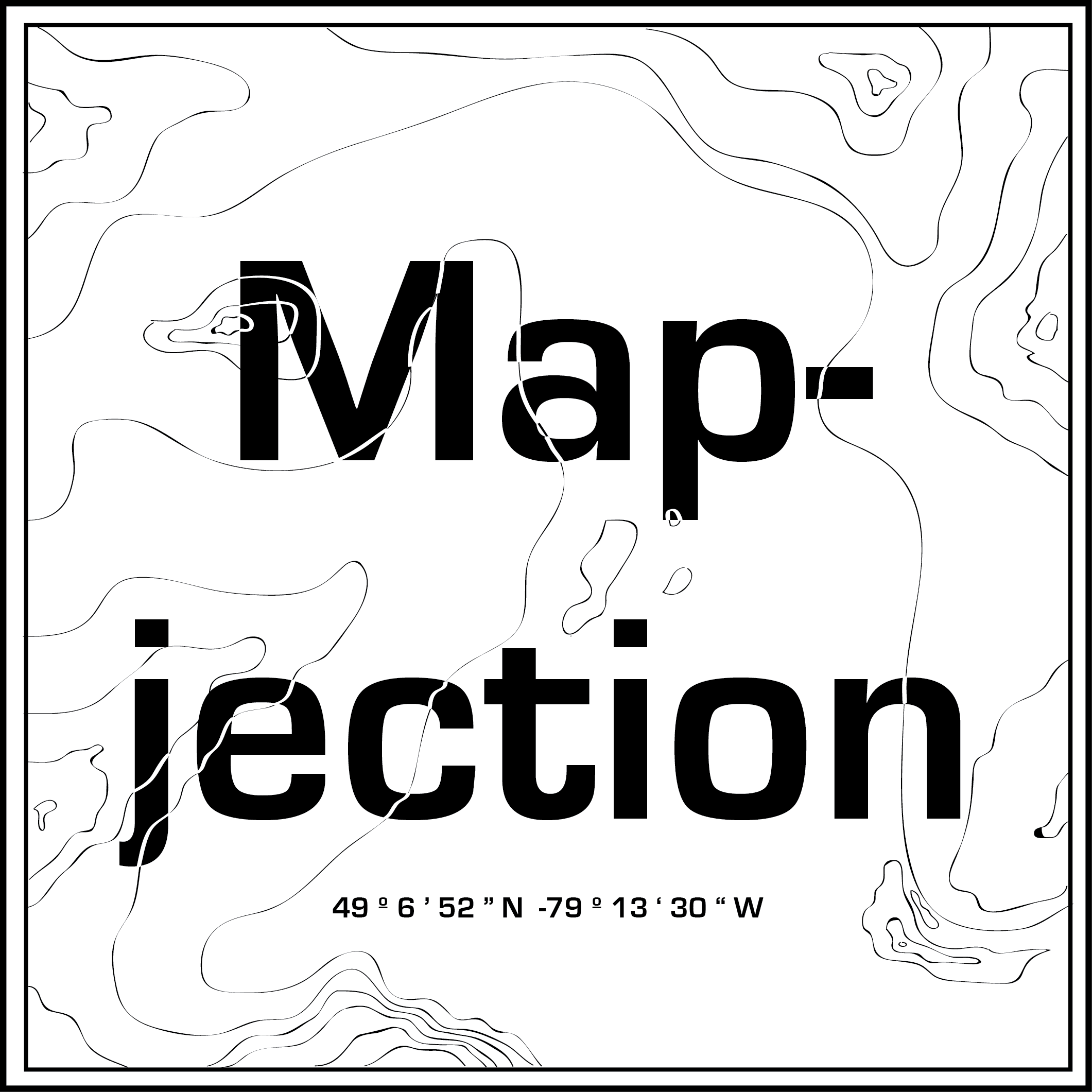 Mapjection