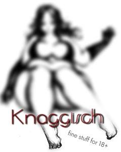 Knaggisch