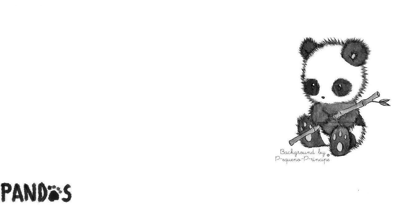 Cute panda tumblr themes - photo#19