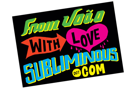 Subliminous