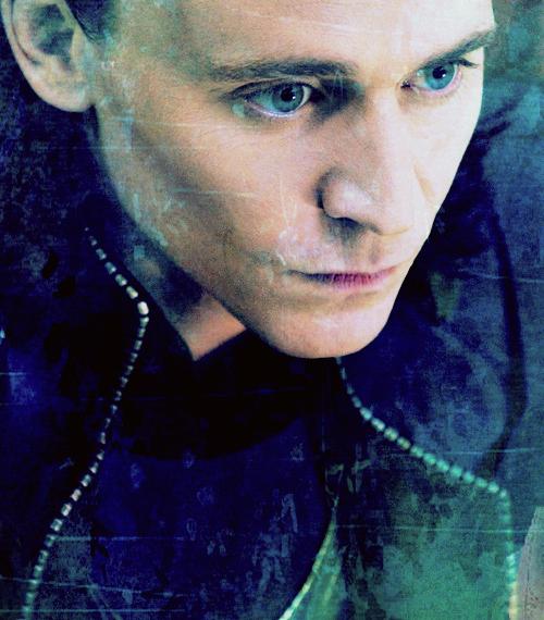 Livin' la vida Loki!