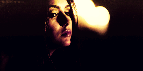 #I'm the Queen..I'm Little Miss...Everybody loves me {Océanne Relationship} Tvd04