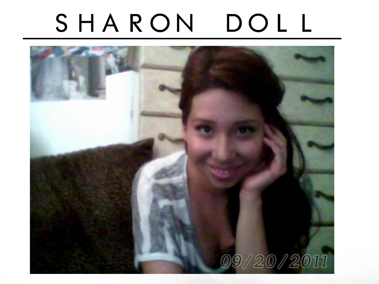 Sharon Doll