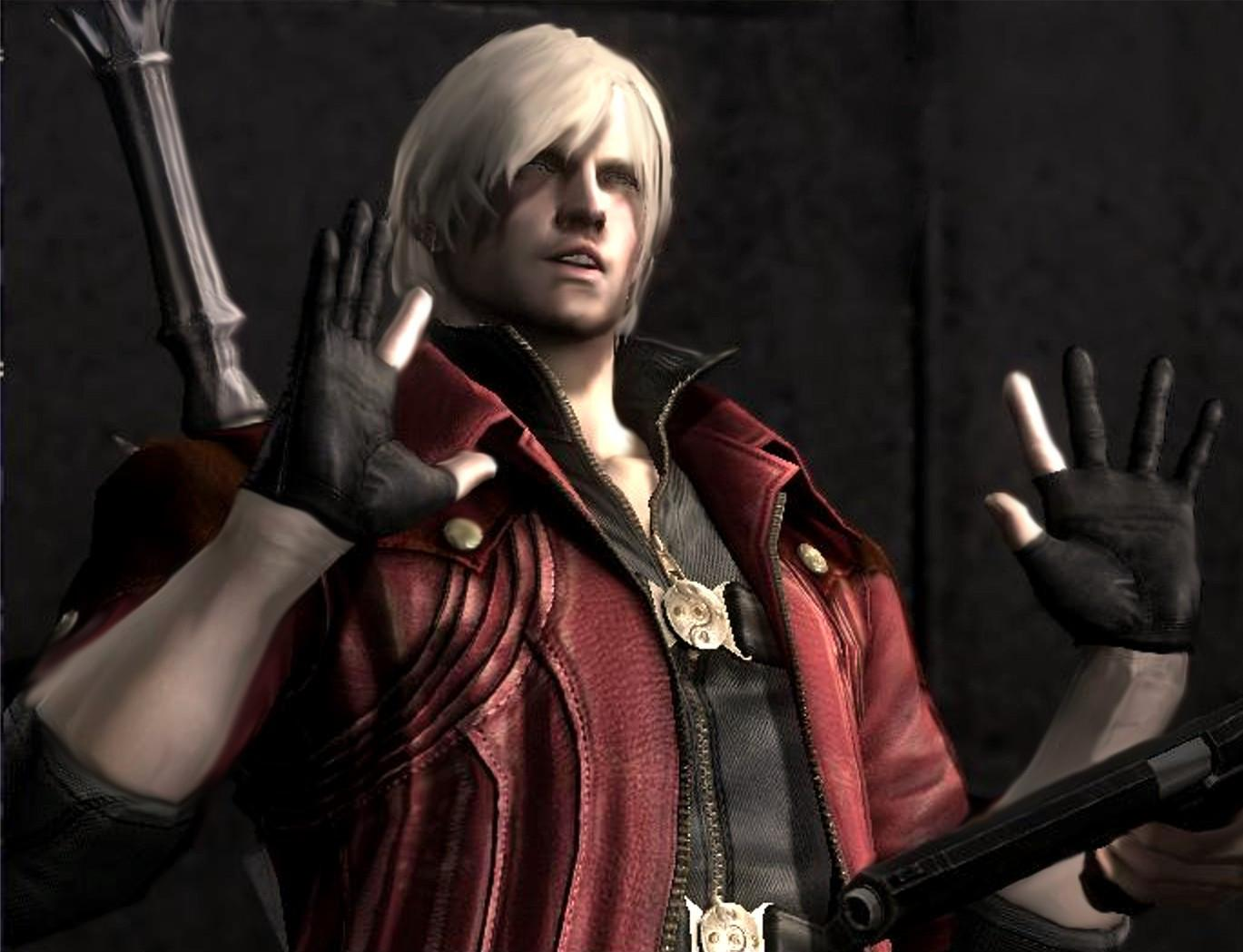 devil may cry 4 how to do dance macabre