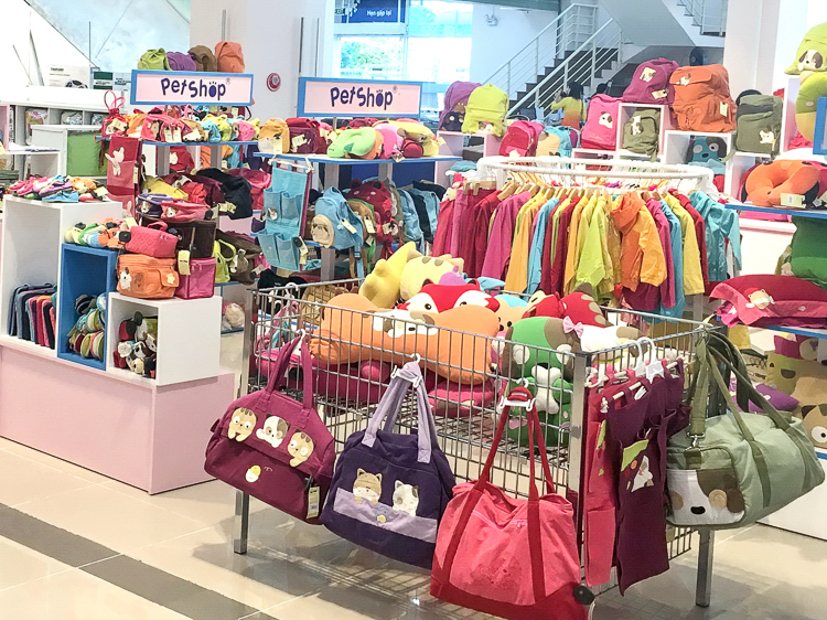 Photo of Pet Shop Store