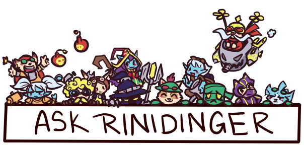Rin: The Assistant Yordle