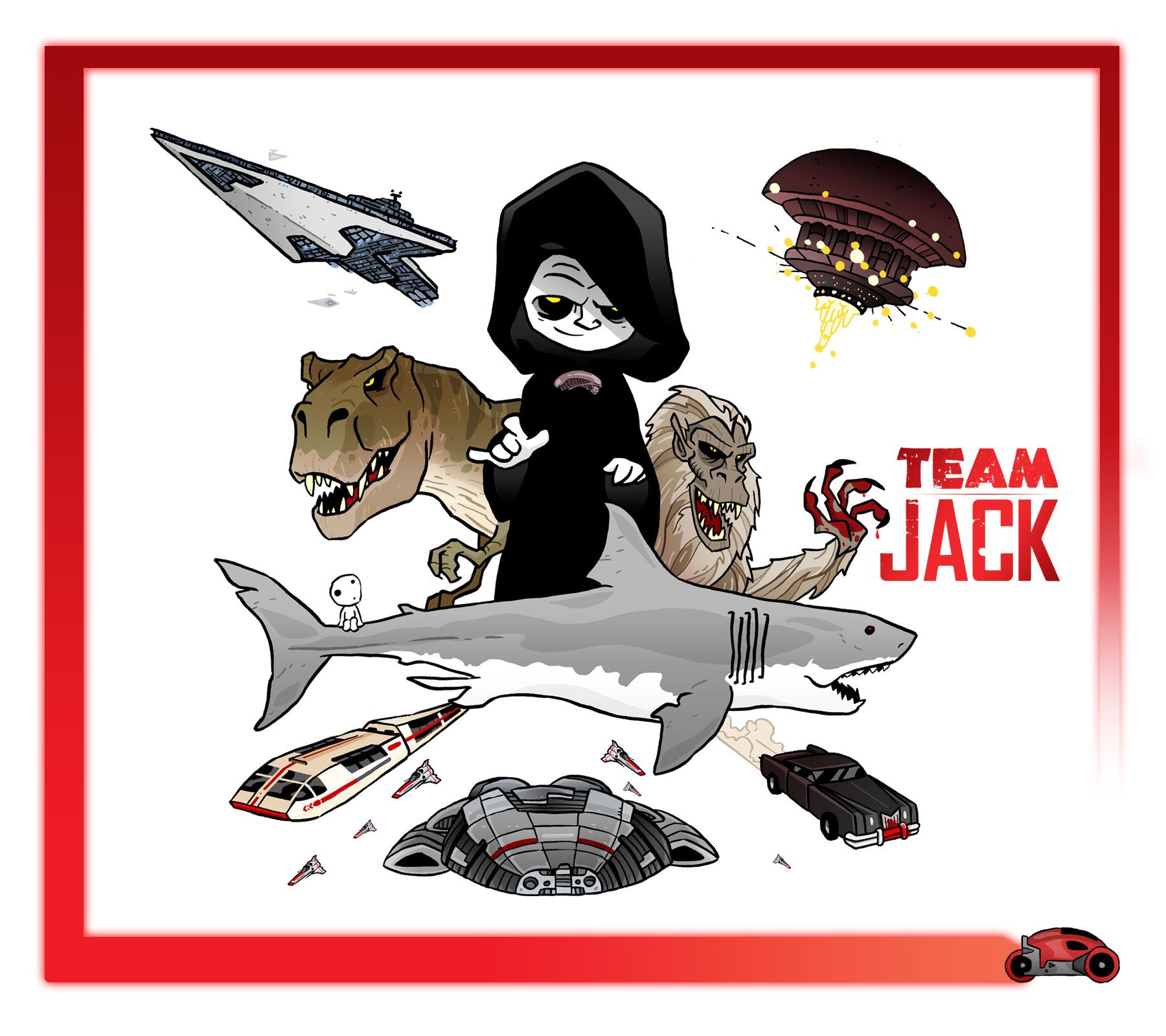 Team Jack