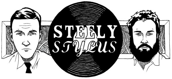the steely stylus