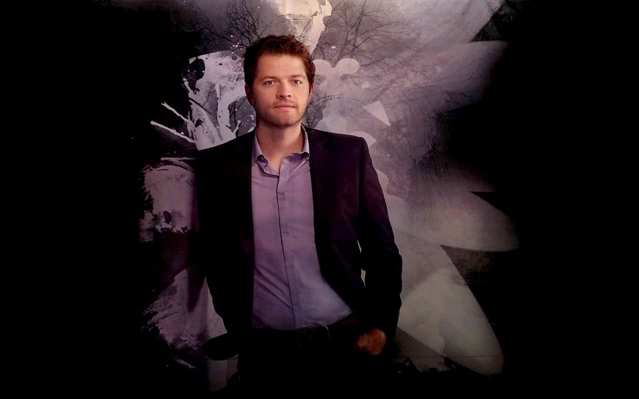 Actual Perfect Person Misha Collins