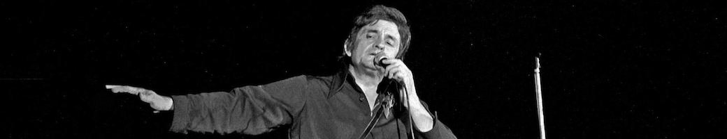 Johnny Cash F