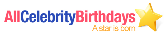 Celebrity Birthdays - Who's Born Today?