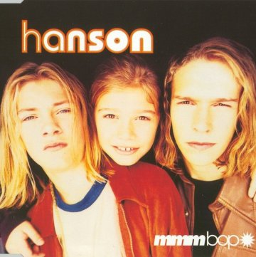 Hanson Brothers* Hanson Brothers, The - My Game