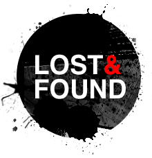 Lost & Found Theme