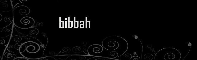 bibbah