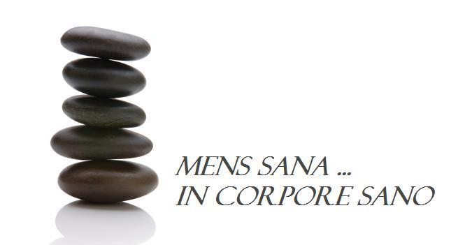 """mens sana in corpore sano essay A healthy mind in a healthy body or often we see this rendered as """"mens sana in corpore sano"""" and ascribed to the latin satirist and poet juvenal if anyone."""