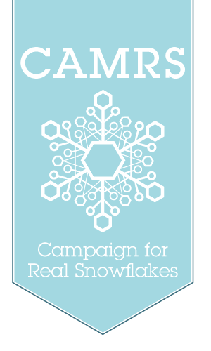 Campaign for Real Snowflakes