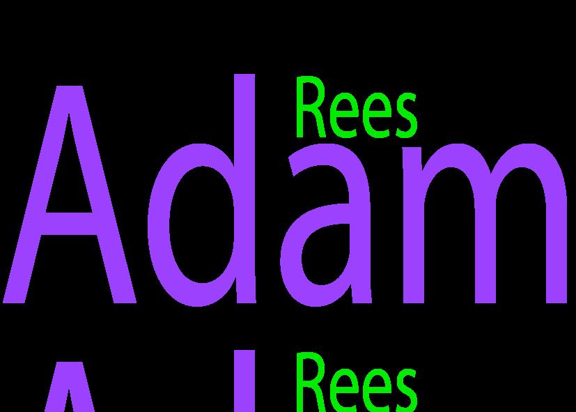Adam Rees