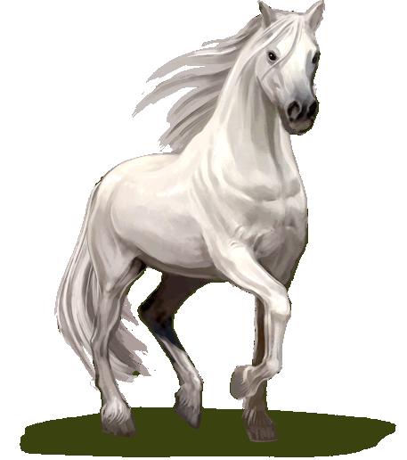 Mimochodem, vypadá snad tohle jako normální kůň?