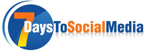 7 Days To Social Media