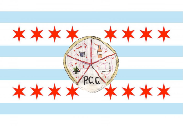 Pizza Club Chicago