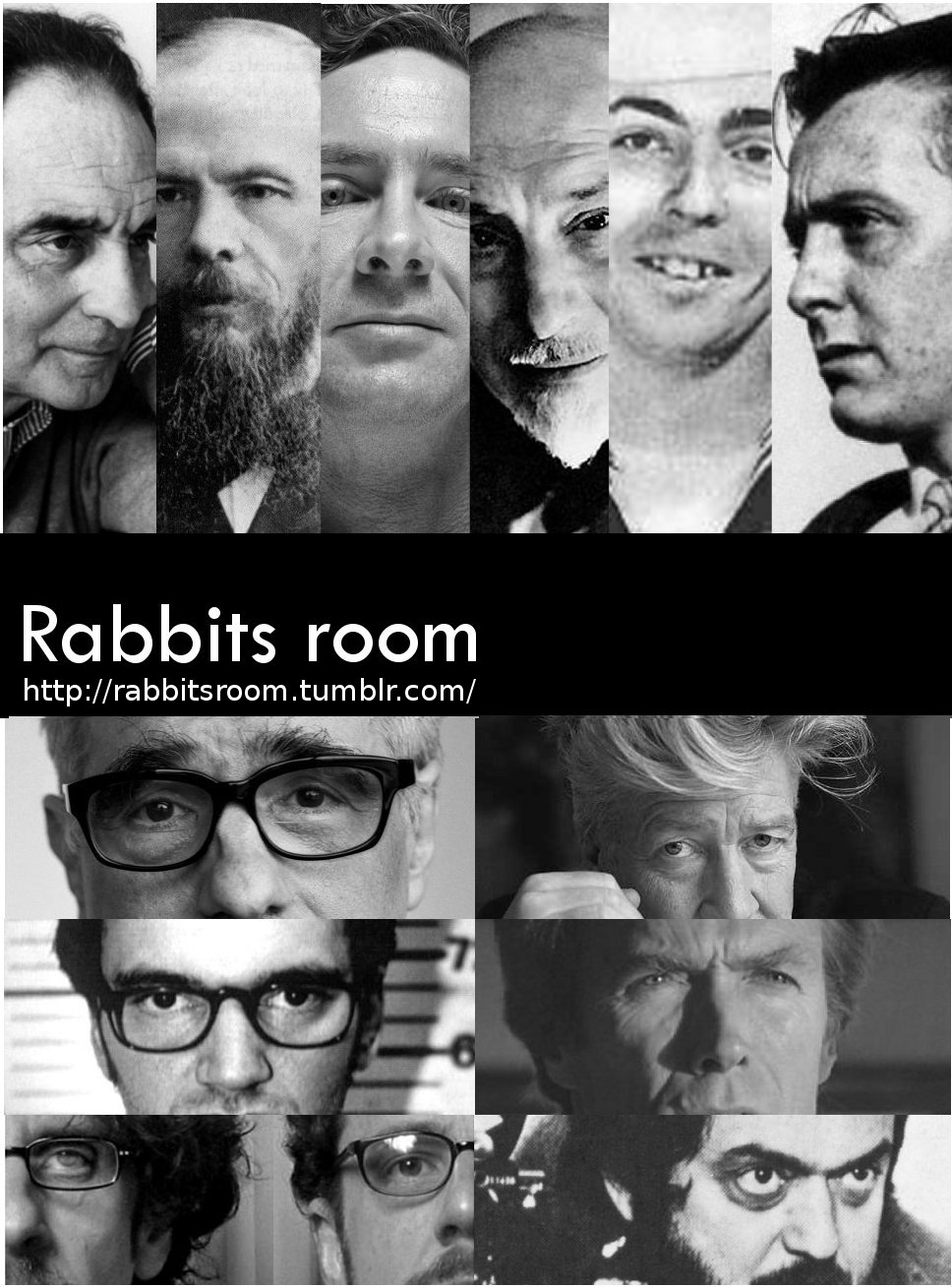 Rabbits room
