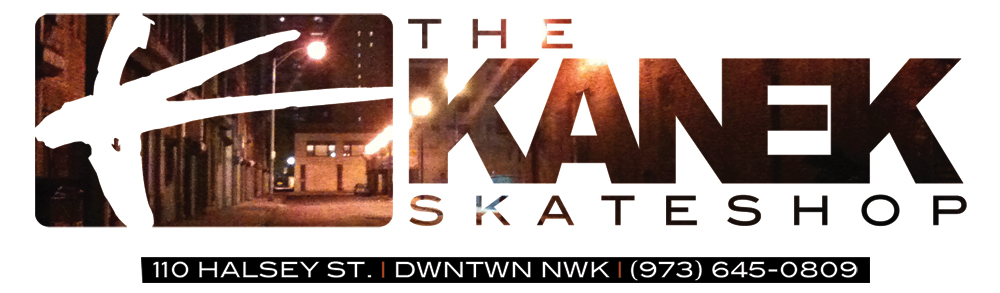 The Kanek Skateshop
