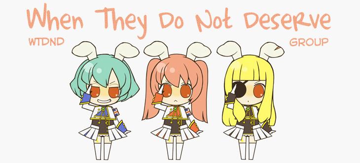 WTDND Group