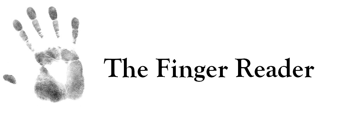 The Finger Reader