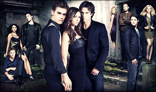 The Vampire Diaries Brasil