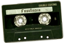 FreeIndie