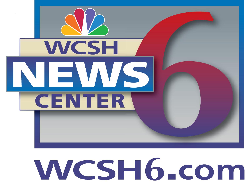 WCSH Logo