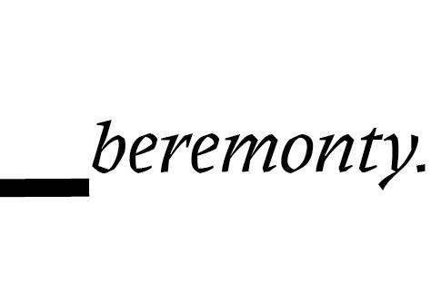 beremonty.