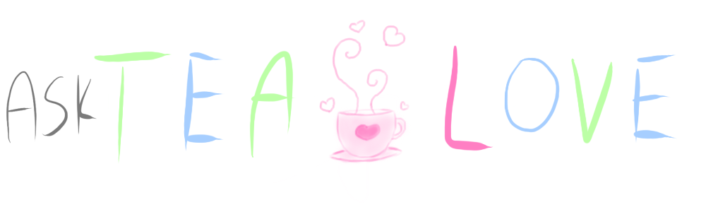 Ask Tea Love