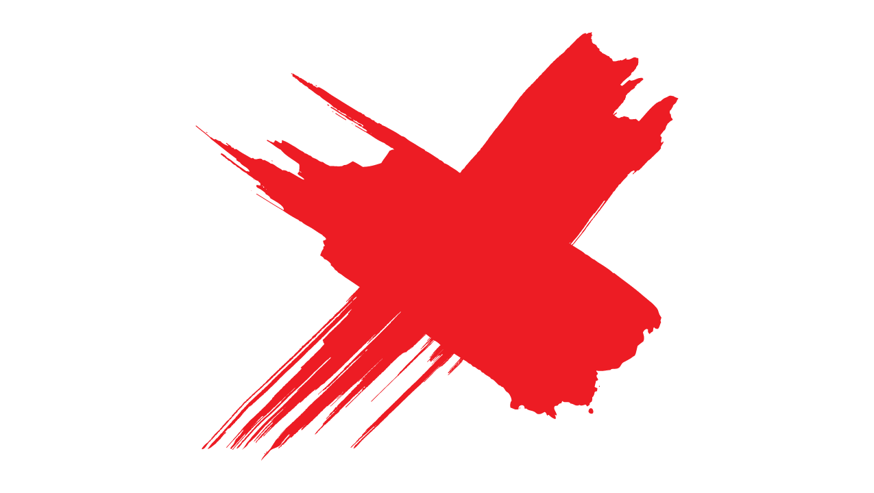 X png