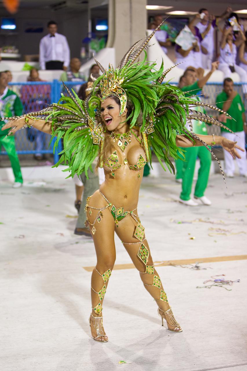 Trinidad and tobago carnival women naked