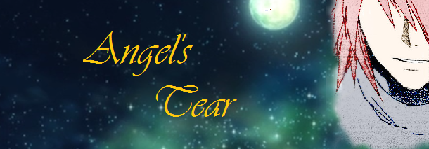 Angel's Tear