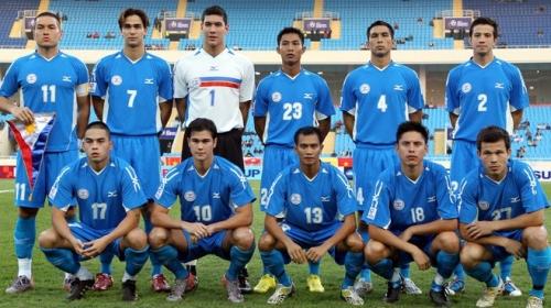 Philippine Football Team(Philippine Azkals)