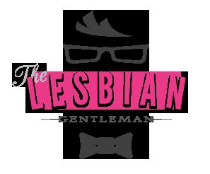 The Lesbian Gentlemen Logo