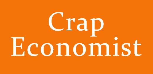 crap economist