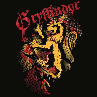 Ας μιλήσουμε... κορακίστικα! - Σελίδα 3 Gryffindor_logo__design_for_t-shirt_